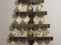 Charming DIY Decorations For A Rustic Christmas images 4
