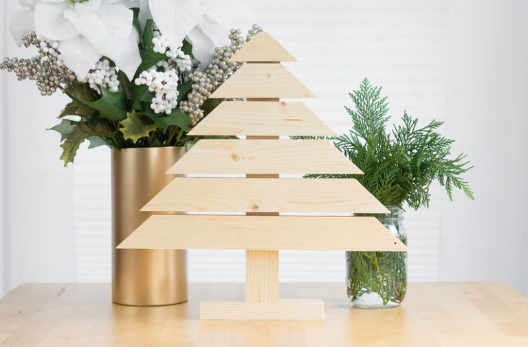 Incredible! Charming DIY Decorations For A Rustic Christmas