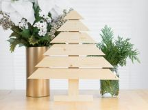 Charming DIY Decorations For A Rustic Christmas images 0