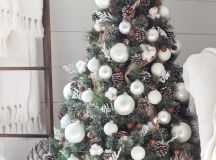 All The Wonderful Christmas Tree Ideas You Need For A Wonderful Holiday images 0