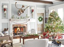 All The Wonderful Christmas Tree Ideas You Need For A Wonderful Holiday images 32