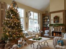 All The Wonderful Christmas Tree Ideas You Need For A Wonderful Holiday images 48