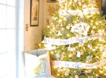 All The Wonderful Christmas Tree Ideas You Need For A Wonderful Holiday images 13