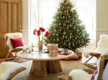 All The Wonderful Christmas Tree Ideas You Need For A Wonderful Holiday images 42
