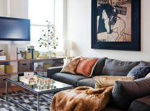 12 Tips for Decorating Your Small Apartment for Christmas images 3