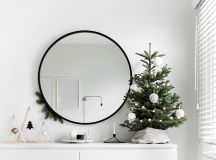12 Tips for Decorating Your Small Apartment for Christmas images 0