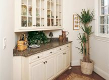 10 Corner Cabinets That Win at Storage images 4