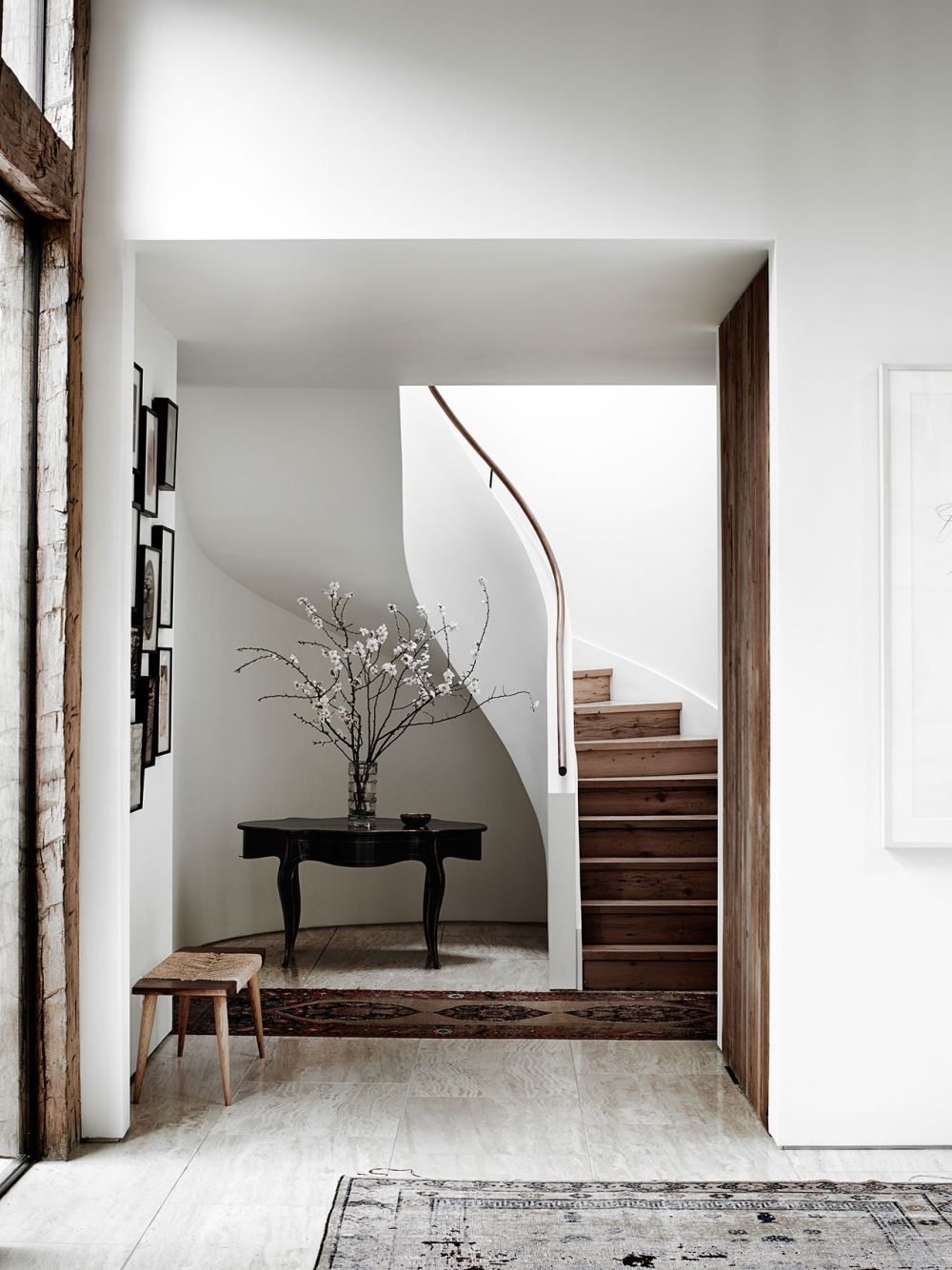 The 13 Types Of Staircases That You Need To Know | Steps Side Wall Designs | Bedroom | Small House | Marble | Dining Room | Wall Highlight