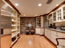 10 Corner Cabinets That Win at Storage images 2