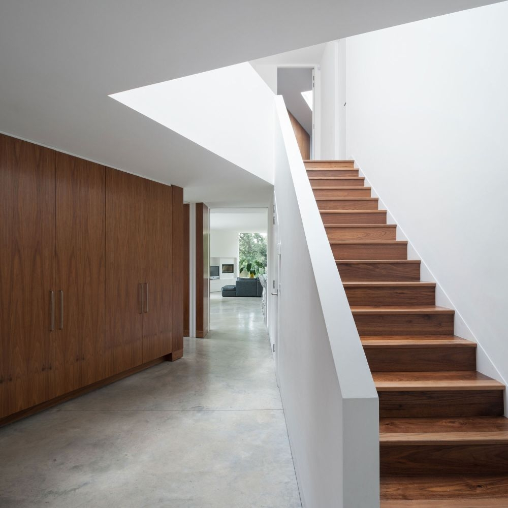 The 13 Types Of Staircases That You Need To Know | Space Saving Staircases For Small Homes | Design | Spiral Staircases | Staircase Design | Attic Ladder | Staircase Ideas