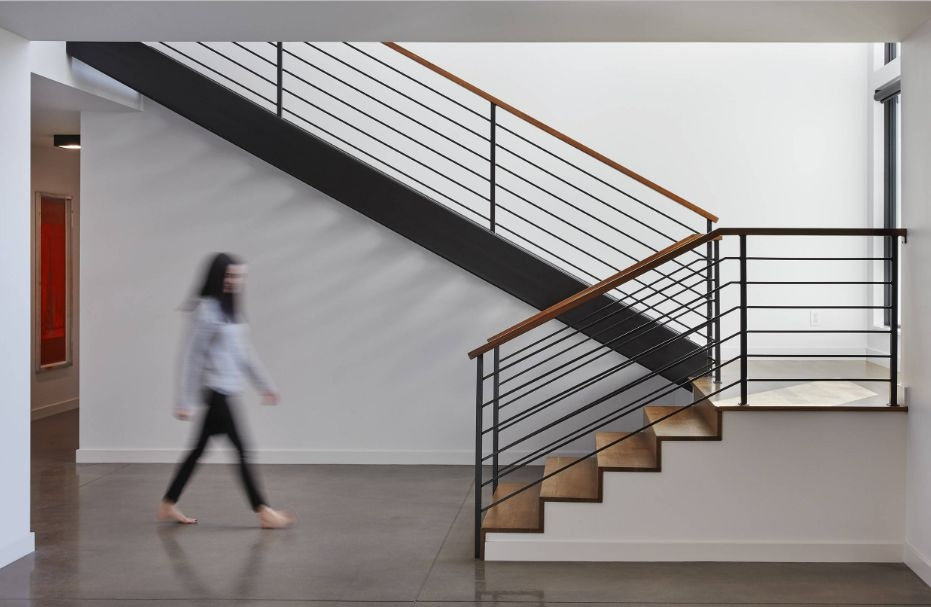 The 13 Types Of Staircases That You Need To Know   Staircase Design Near Me   Stair Case   Stair Parts   Handrail   Stair Railing   Interior Design