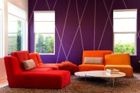 How To Decorate With Ultra Violet, Pantone Color Of The ...