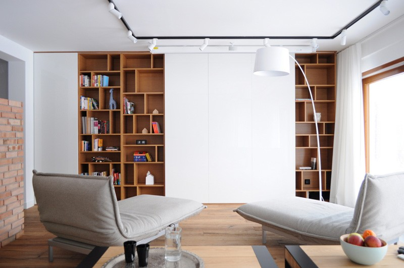 hiding tv in living room create your own set modern ways to seamlessly hide the view gallery