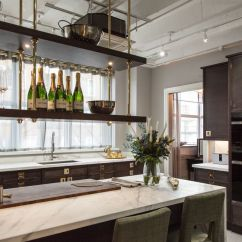 Hanging Kitchen Shelves Cabinet Installation Clever Storage Ideas That Will Change Your Life