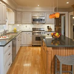 Home Depot Kitchen Refacing Comfort Mats Maximize Your Remodel Budget With Cabinet ...