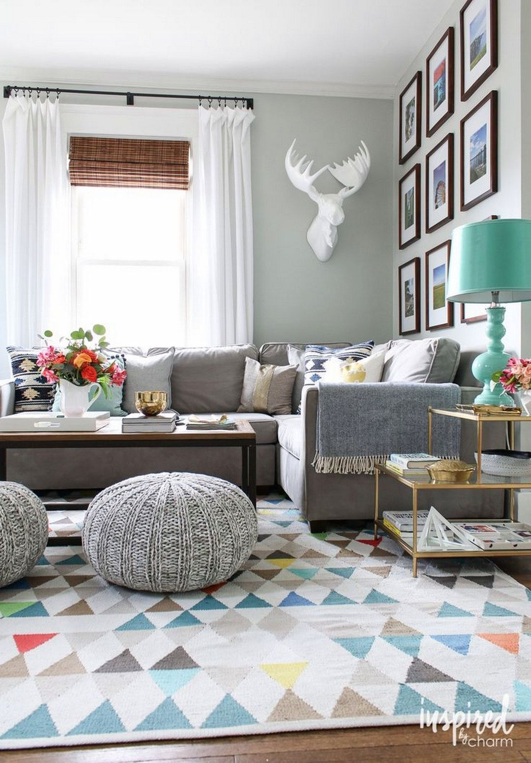 kids living room furniture what color should i paint my with brown leather 50 ways to decorate your home in mind friendly storage