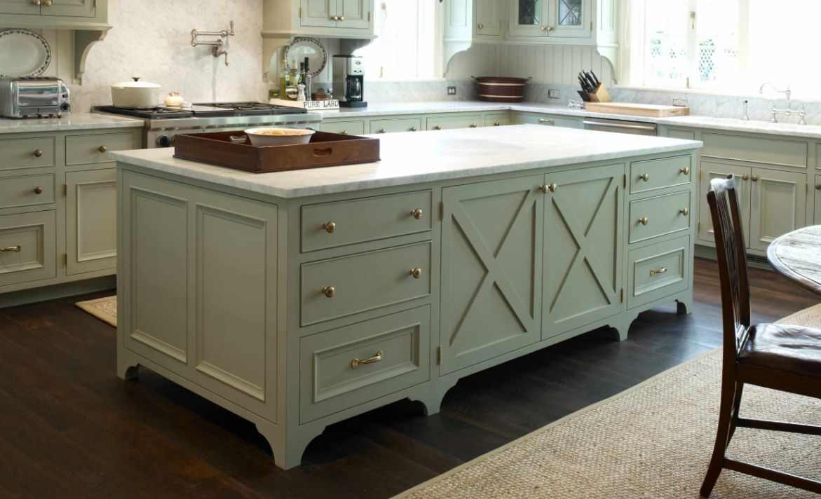 Pros And Cons Of Freestanding Kitchen Cabinets In Modern Times