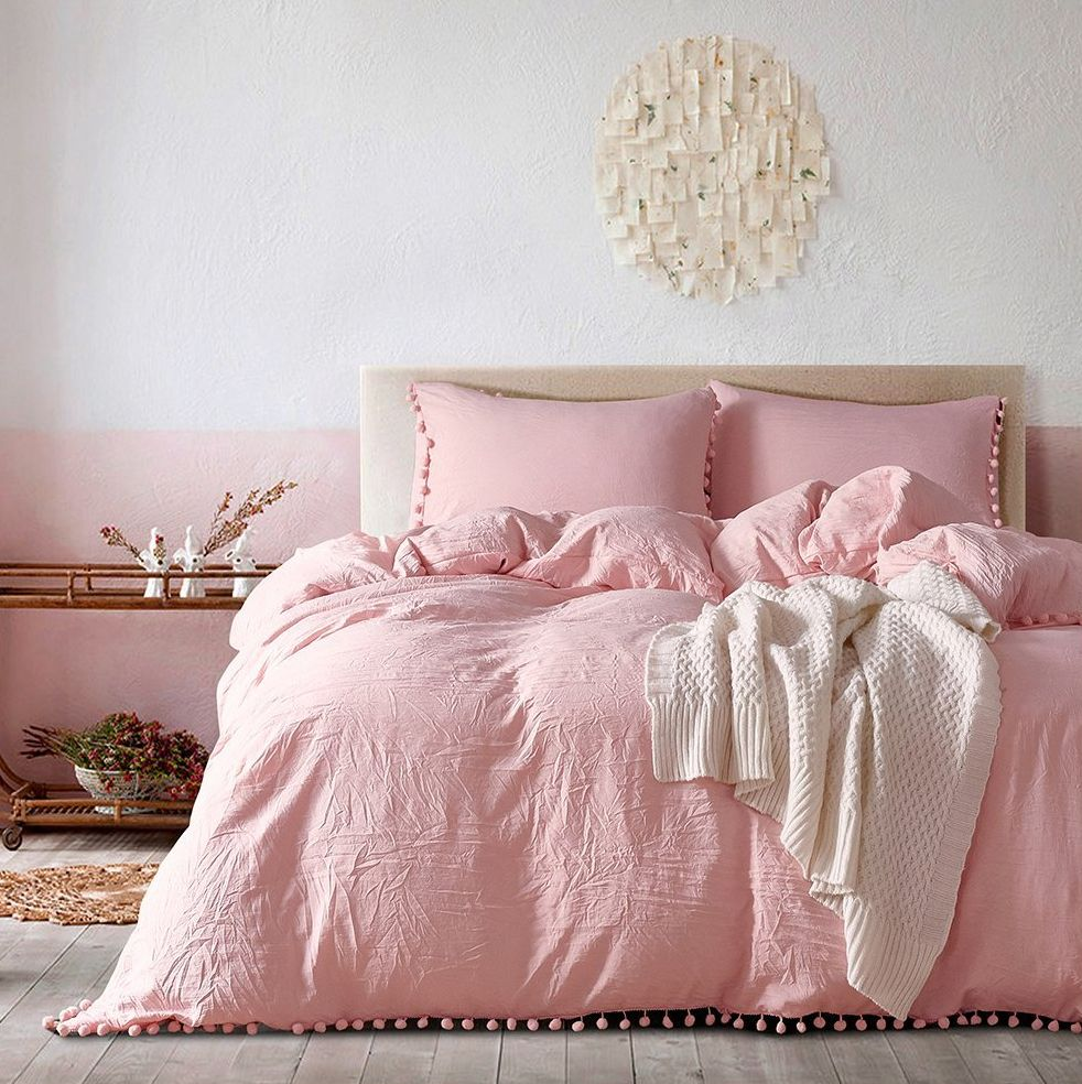 30 girls bedding sets with sweet and