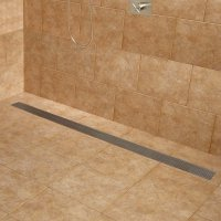 Slim And Modern Shower Drain Systems For The Minimalist In ...