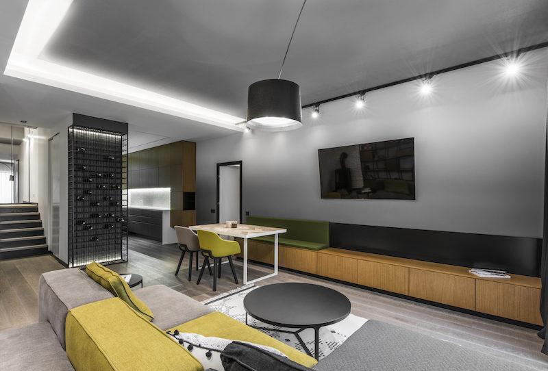 Apartment Interior Design Two Apartment Interior Design T Brint Co