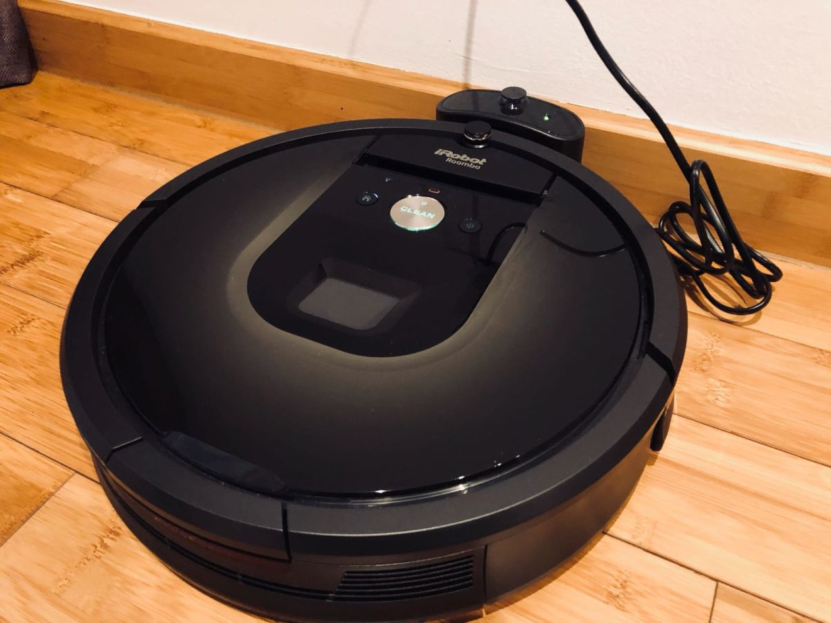 iRobot Roomba 980 Review  The Good The Bad  The Bottom