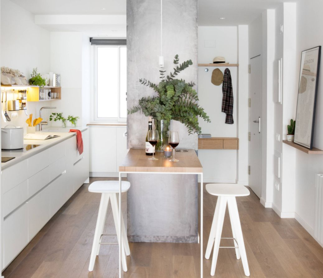small kitchen table sets unclog drain tables for spaces with big personalities