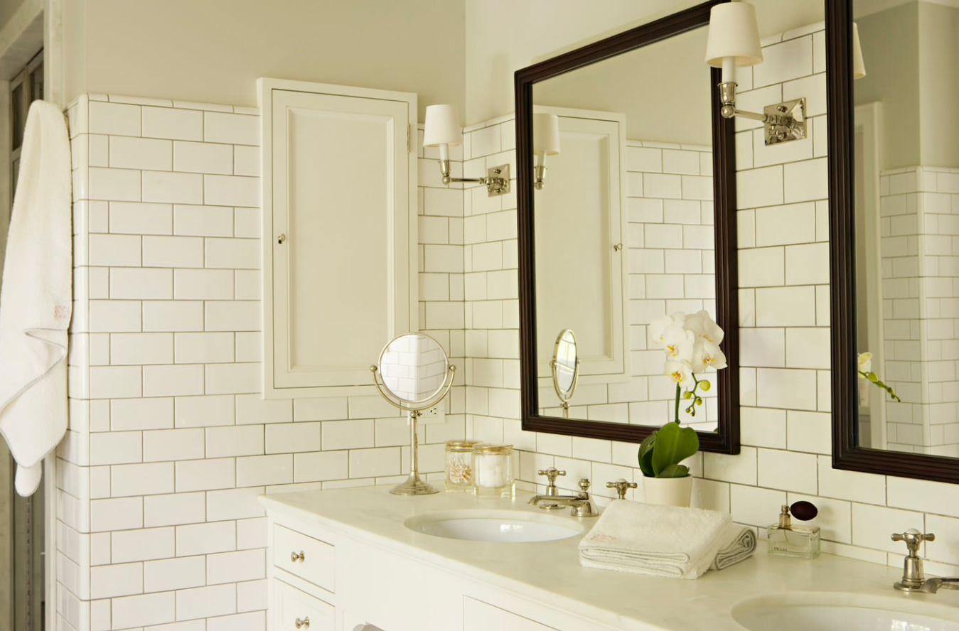 Bathroom Backsplash Mania Design Ideas To Inspire You