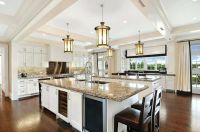 Choosing Types of Ceilings is an Important Design Decision