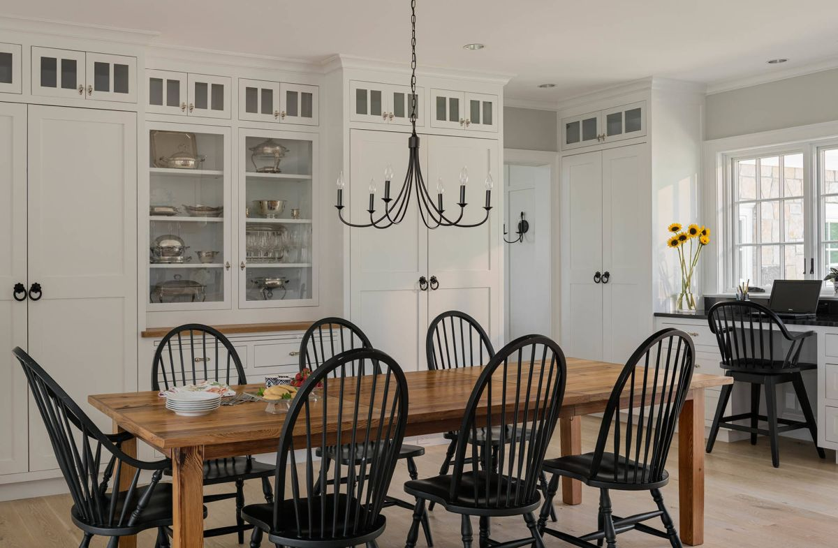 farm house kitchen table onyx backsplash 10 reasons you need a farmhouse