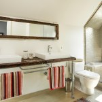 10 Rustic Bathroom Vanities To Consider