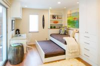 Cool Beds For Small Rooms With Limited Storage