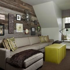 Wood Wall Living Room Bright Colorful Ideas How A Can Influence Space S Decor And Ambiance View In Gallery