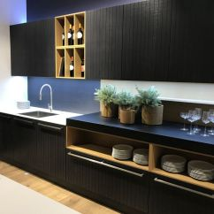 Kitchen Cabinets Color Combination Remodeled All The Cool Characteristics Of Modern