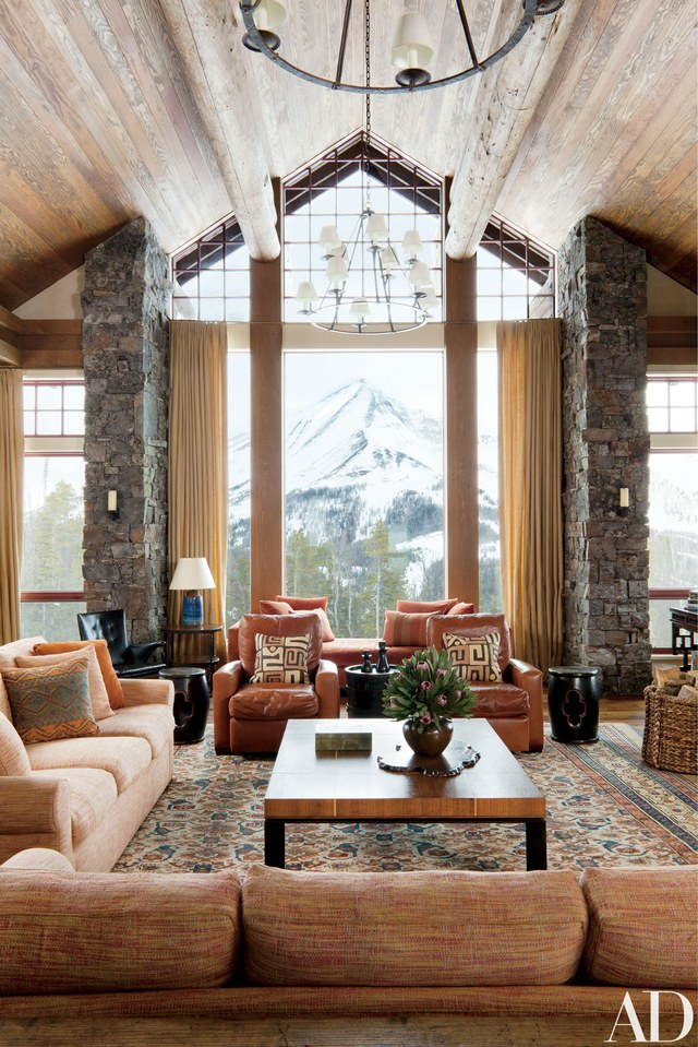 rustic living rooms spanish style room decor 40 ideas to fashion your revamp around 2 with natural light view in gallery this