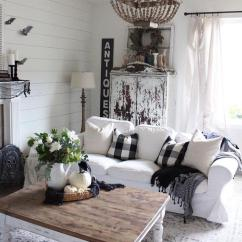 Rustic Living Rooms Red And Brown Room Rugs 40 Ideas To Fashion Your Revamp Around 13 With Distressing