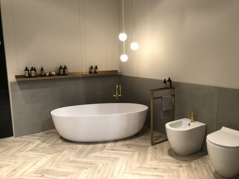 How To Tell If The Standard Bathtub Size Suits You