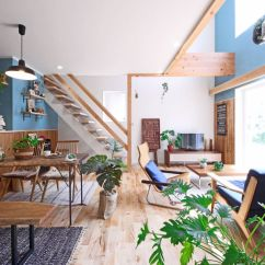 Blue Walls Living Room Best Warm Paint Colors 29 Rooms Made For Relaxing Scandinavian Strategic