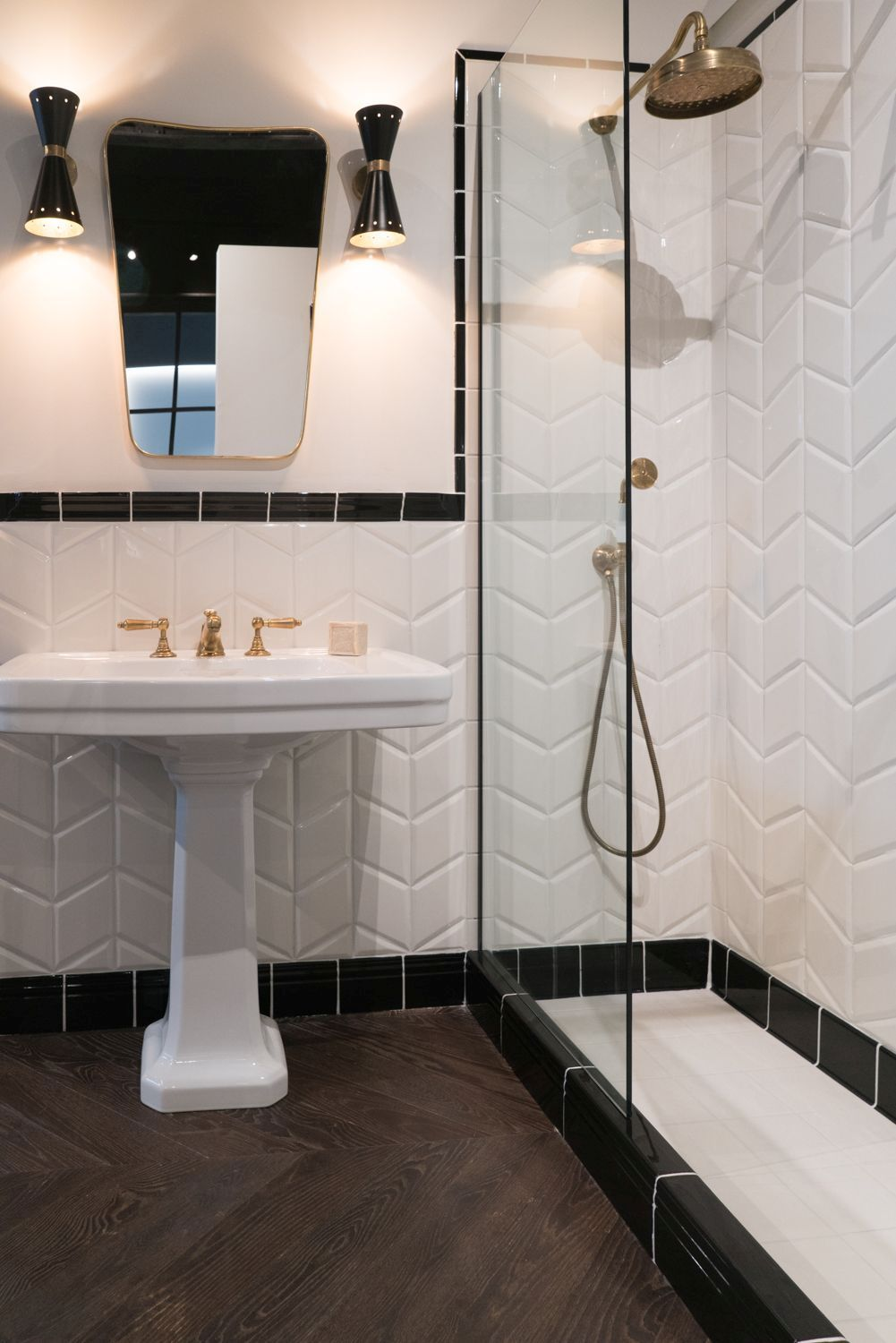 Tile For Bathroom Porcelain Vs Ceramic Tile Is A Decision Driven By Budget And Purpose