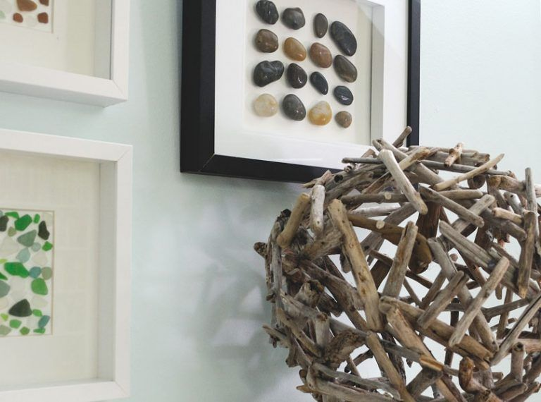 20 cool driftwood decor ideas with