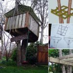 20 Simple Tree House Plans And Design To Take Up This Spring