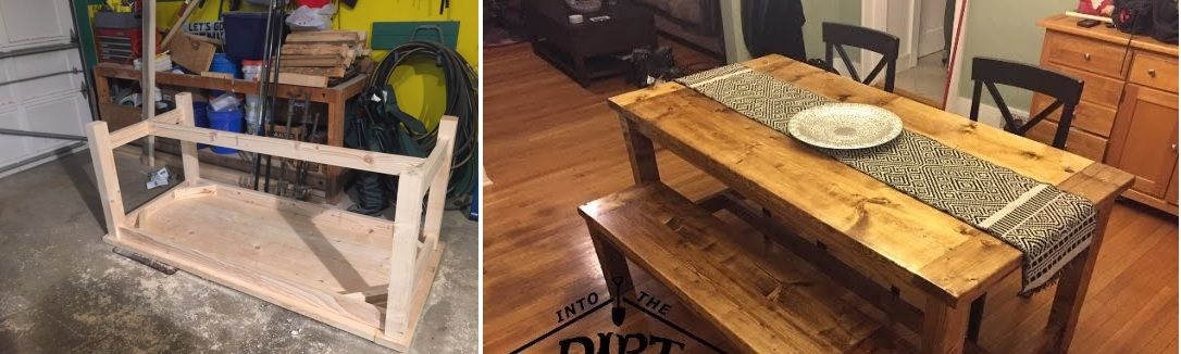 Beginner Router Table Projects