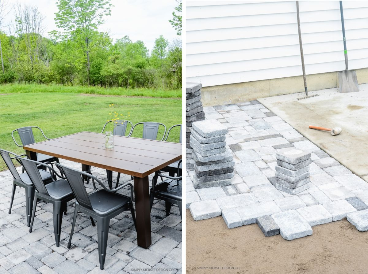 ideas for amazing looking outdoor flooring