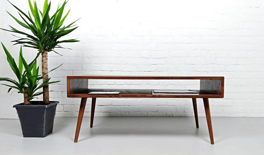 10 mid century modern coffee tables