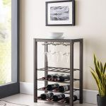 The Best Wine Rack Tables For Small And Quirky Spaces