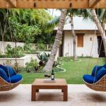 The Best Swing Chairs For Patios Gardens And Backyards