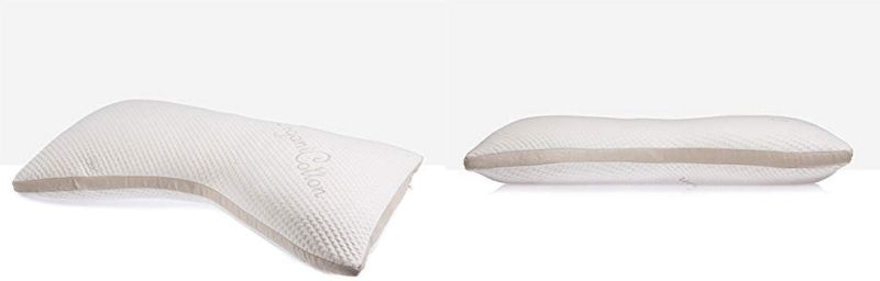 check out the best side sleeper pillows