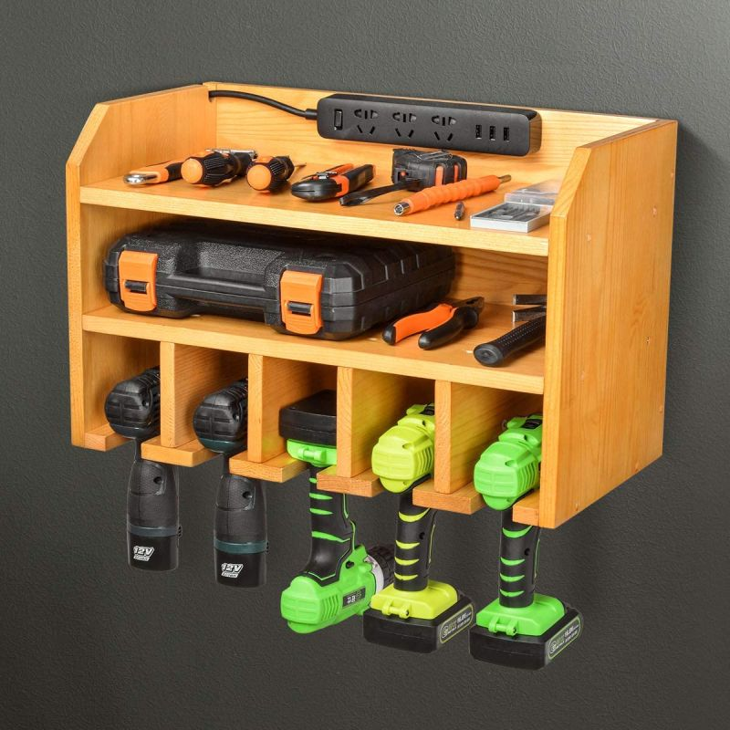 Spring Cleaning Time For A More Functional Space 12 Garage Tool Storage Ideas