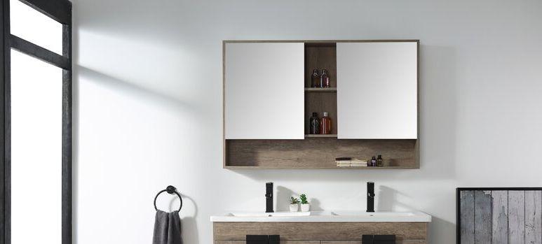 12 bathroom medicine cabinet ideas with