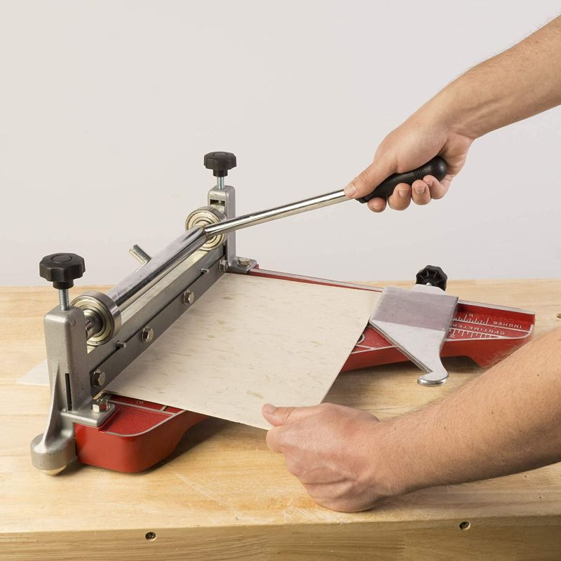 the best manual tile cutter 2020