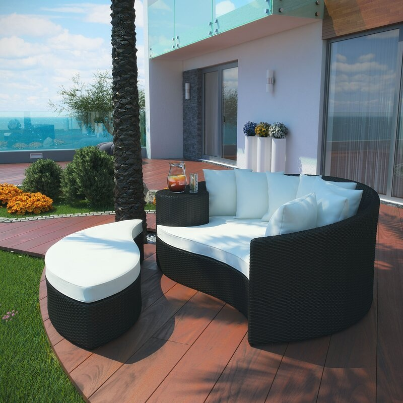 12 best outdoor patio daybed for 2020
